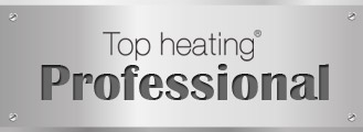 Top heating Professional